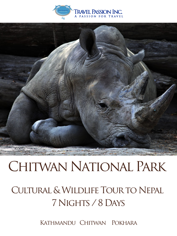 Tours to Nepal, Wildlife Tours to Nepal, Customised Tour Packages
